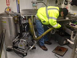 Grease Traps Cleaned Dennis Diffley Drain Cleaning Rhode